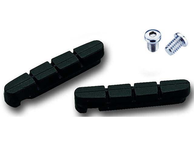 Jagwire Road Pro Power Shimano/SRAM Bromsbelägg svart